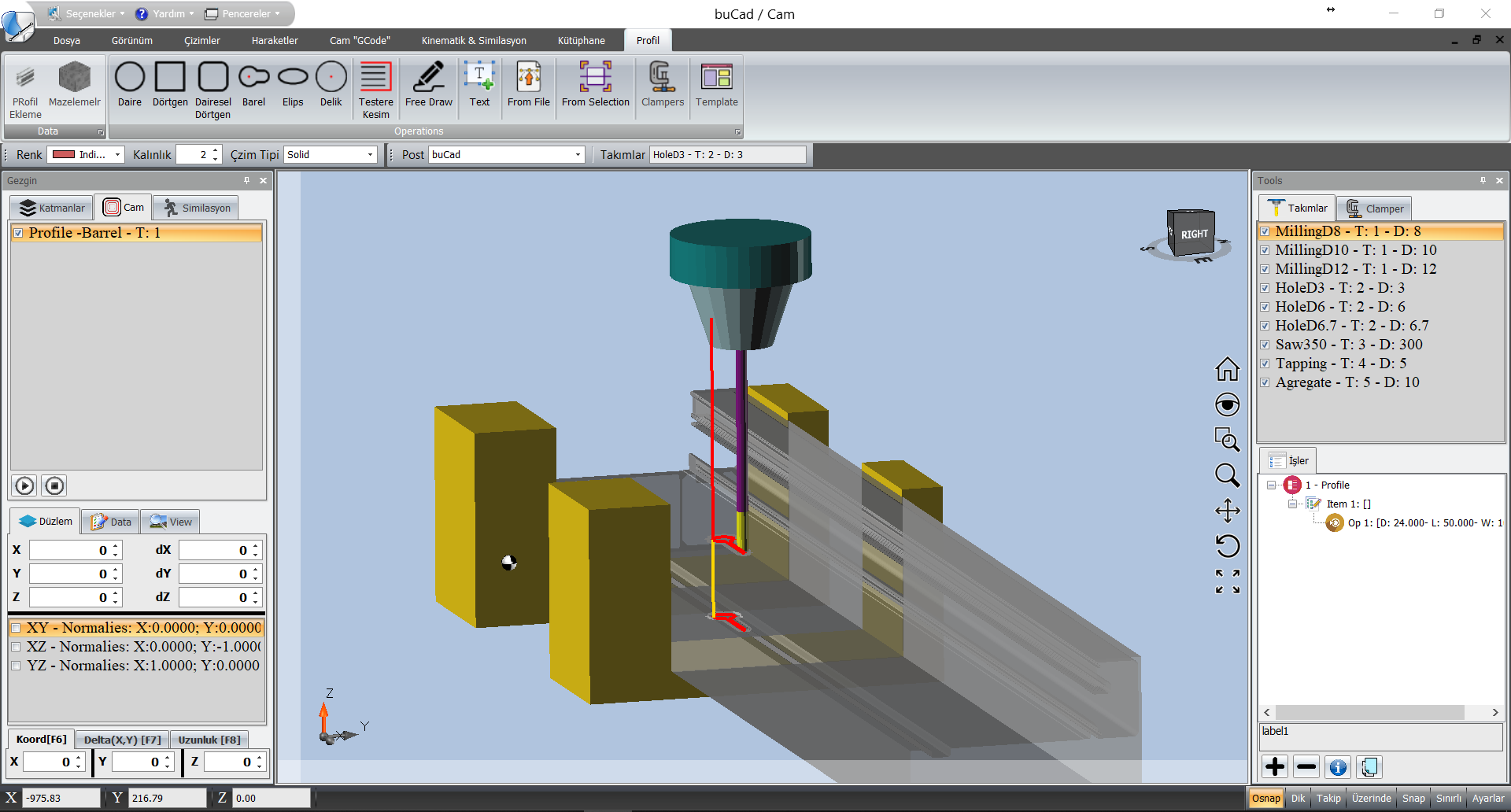 4-Eksen-CNC-İşleme-Merkezi-aluminyum-profil-isleme-cadcam